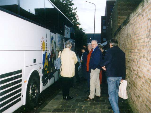 Hesemans Tours