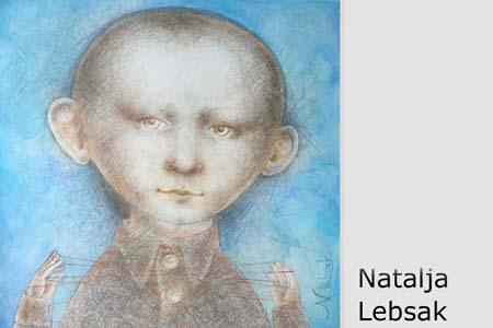 Biografie en Geschiedenis Natalja Lebsak