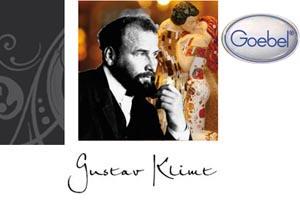 Biografie en Geschiedenis Gustav Klimt