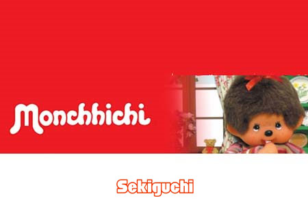 Biography and history Monchhichi