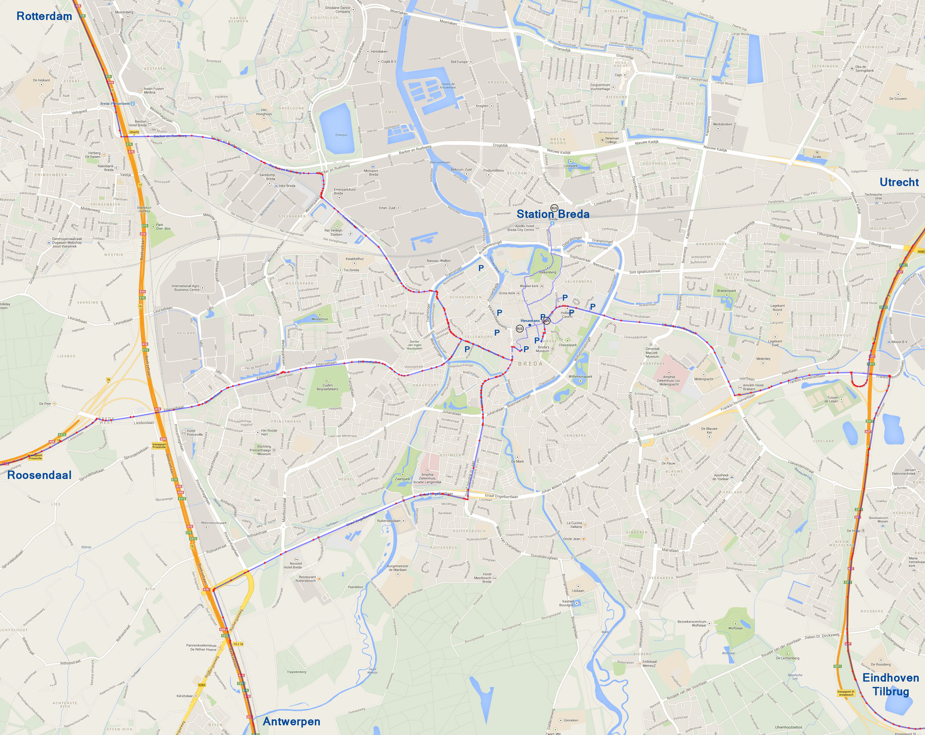 route_hesemans_kaart_met_namen_1